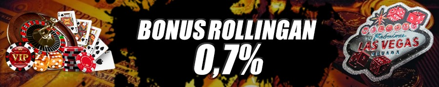 Rolling 0.7%